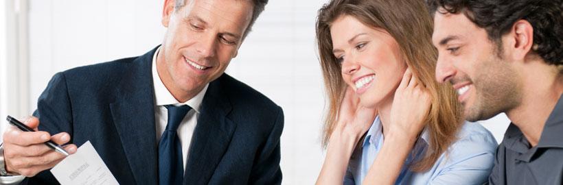 bénéficier d'un prêt immobilier